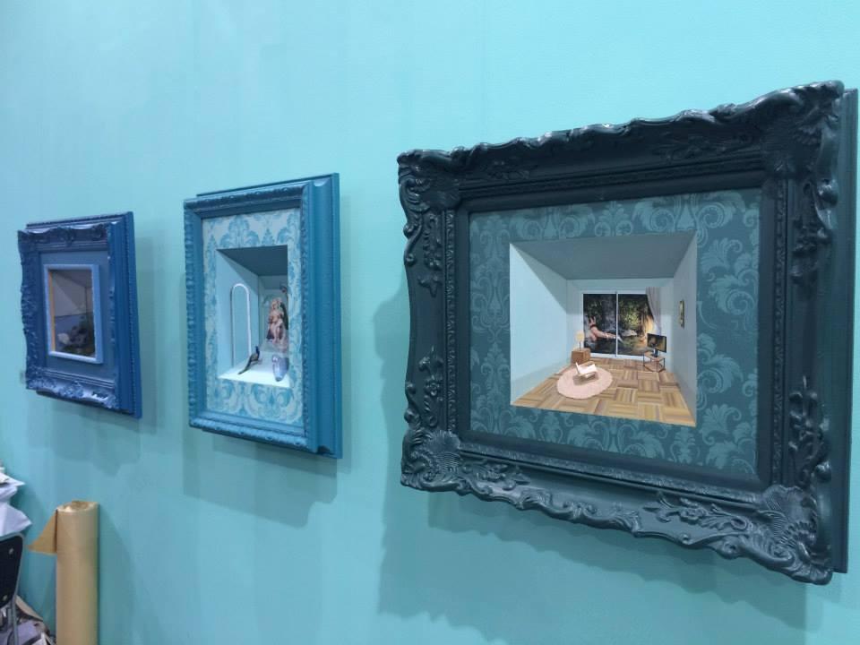 Art Basel Hong Kong Exhibition 1